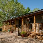 Φωτογραφία: Canyon Vista Lodge - Bed & Breakfast