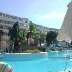 Φωτογραφία: Atlantica Princess Hotel