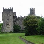  Kilkea Castle