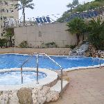 Photo de Hotel Serhs Oasis Park