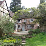 Old Country House Malvern