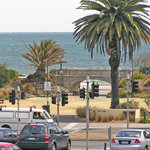 St. Kilda Beach