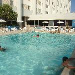 Photo de Salvador Praia Hotel