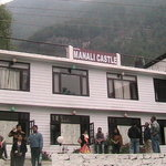 Photo de Hotel Manali Castle