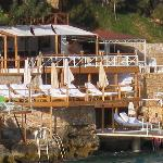 Photo de Nur Beach Hotel