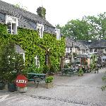 Foto de The Wheatsheaf Inn