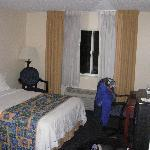 Foto van Fairfield Inn Kansas City Independence