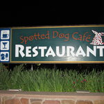 Spotted Dog Cafe Foto