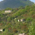Montecassino and B&B La Costa