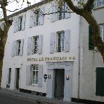 Photo of Hotel Restaurant Le Francais
