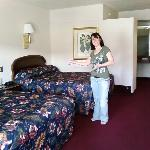 Four Seasons Motor Lodge Foto