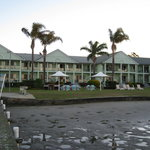 Moby Dick Waterfront Resort Motel
