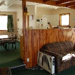 Foto di Tongariro River Motel