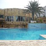 Hotel Golden Beach Monastir Foto