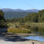 Wilderness Lodge Lake Moeraki resmi