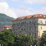 Photo de Europalace Hotel