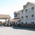 Φωτογραφία: AmericInn Lodge & Suites Garden City