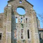 Abbazia di San Galgano