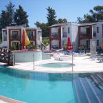 Sirca Apartment Hotel