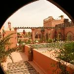 Photo of Palais du Voyageur - Riad Tinmel