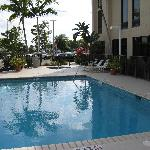 Hampton Inn Ft. Lauderdale-Commercial Blvd. Foto