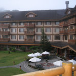 The Manor at Camp John Hay Foto
