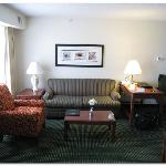 Bilde fra Residence Inn Oklahoma City South/Crossroads Mall