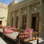 Silk Road Hotel