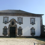 Casa Grande de Casfreires