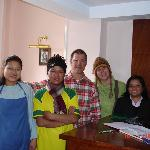  Shangri-la Regency Team
