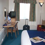 Foto de Premier Inn Braintree - Freeport Village