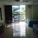 Foto de Cairns Holiday Lodge