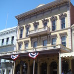 Old Sacramento