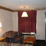 Americas Best Value Inn - Fredericksburg North resmi
