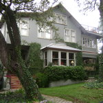 Ruckman Haus Bed & Breakfast
