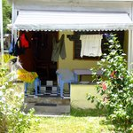 Georgina's Cottage Beach Guesthouseの写真