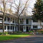 Parkside Inn