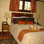 Φωτογραφία: Wine Country Inn Bed & Breakfast