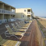 Ocean Beach Resort Foto