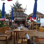 Mr. Sing's Beach Bar