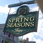 Spring Seasons Inn & Tea Room resmi