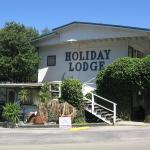 Holiday Lodge on Canyon Lakeの写真