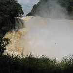 Zongo Falls - A Superb Hidden Beauty