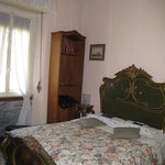 Bed and Breakfast Villa delle Palme
