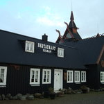 The Viking Village