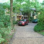 Foto de Montrose Hideaway Bed and Breakfast Retreat