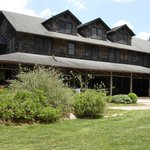Bilde fra High Hampton Inn & Country Club