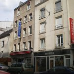 Auberge Internationale des Jeunes