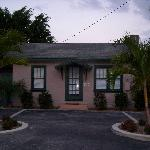 Foto di Englewood Bay Motel & Apartments
