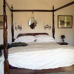 Point Reyes Country Inn & Stables Foto